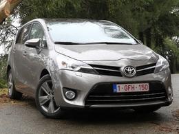 Toyota aligne les records de vente