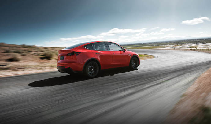 Tesla débute la production du SUV Model Y, malgré les difficultés