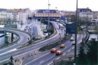 Lyon-Perrache : le premier mur végétal dépolluant de France
