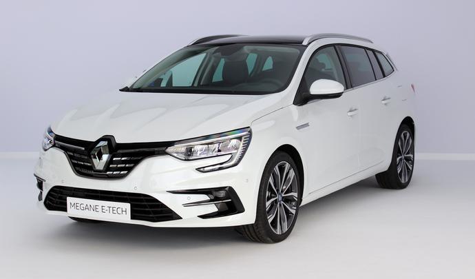 Renault Mégane 4 (2020) : des nouveautés à tous les étages (Présentation vidéo)