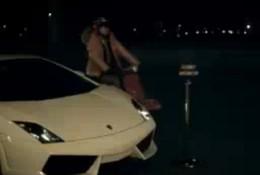 [vidéo] Helmut Fritz énervé par les Lamborghini