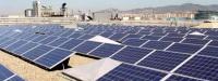 Nissan : lumière sur l'usine de Barcelone dotée de panneaux solaires