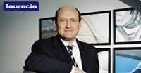 Corruption chez Faurecia: le PDG démissionne