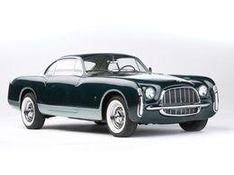 Réponse du quizz du 29 juillet: C'était la Chrysler SWB Ghia Prototype '52 !