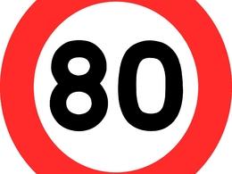 Vous avez aimé le 80 km/h sur le périphérique ? Vous allez l'adorer sur la route !