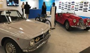 Les voitures à moins de 25000€ - Vidéo en direct de Rétromobile 2020