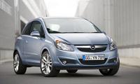 Opel Corsa: Les prix