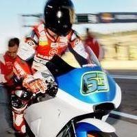 Moto 2 - Test Valence D.1: L'important c'est de participer