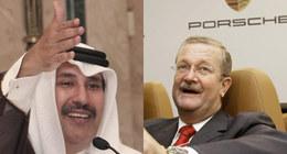 Confirmation : le Qatar va aider Porsche