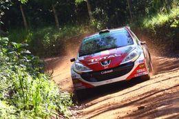 À l'étude : une Coupe du Monde S2000 intégrée au championnat WRC 2010