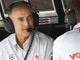 Whitmarsh : « Championnat épique »