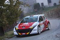 IRC 2008: Freddy Loix sur Peugeot 207