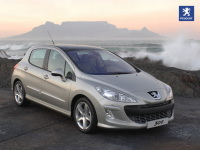Peugeot 308 : la version hybride promet !