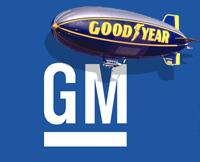 GM/Goodyear: crises de nerf et boules de gomme