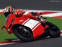Ducati Desmosedici RR : De nouveaux exemplaires pour le marché américain…