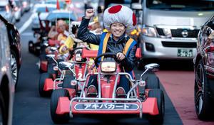 """Au Japon, les kartings """"Mario Kart"""" doivent plus de 400 000 € à Nintendo"""