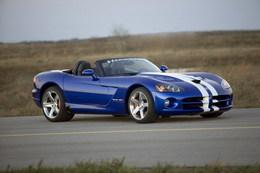 Hennessey tourne la molette pour contrer la Corvette ZR1 !