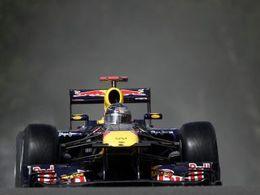 F1-GP de Belgique, qualifications: Vettel encore et toujours !