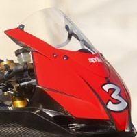 Superbike - Aprilia: Les couleurs de Biaggi