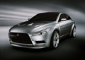 Mitsubishi Lancer Ralliart pour l'Europe: ce sera la Sportback !