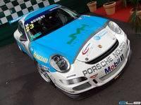 Photo du jour : Porsche 911 GT3 Cup