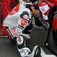 Moto GP: Elias égratigne Ducati