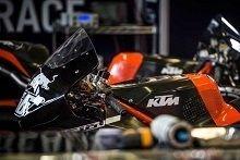 Vidéo - MotoGP: KTM fait sa présentation