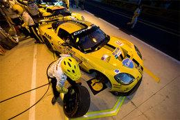[Le Mans 2009] Corvette Racing vise (logiquement) un 6ème titre en GT1