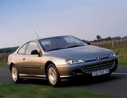 Surprise : Peugeot arrête dès maintenant le coupé 406