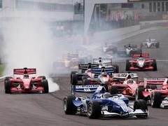 La Superleague Formula vit. Le jeu des chaises musicales continue...
