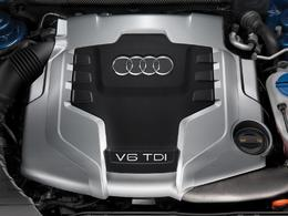Le groupe Volkswagen reconnaît finalement que le V6 diesel est doté d'un logiciel spécifique