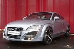 Audi HusTTler by Pogea Racing