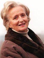 Bernadette Chirac nommée conseillère en Sécurité routière