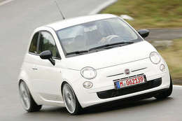 Fiat 500 Cartech-Knowledge: une prépa pour le diesel