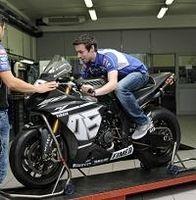 Moto GP - Superbike: Les Italiens s'échangent les commandes chez Yamaha