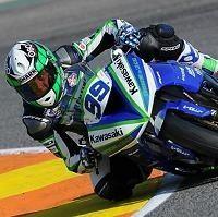 Superbike - Supersport: On bosse chez Kawasaki et Foret est de la partie