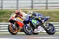 MotoGP - Sepang J.1 : même un Márquez souffrant fait souffrir