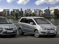 L'Opel Zafira reste au catalogue malgré le Nouveau Zafira Tourer