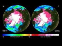 Réchauffement climatique : le malheur des uns fait le bonheur des autres...