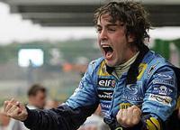 F1 Hongrie: Alonso pénalisé