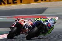 MotoGP - Sepang J.1 : Rossi attend une éclaircie