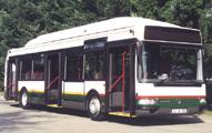 Lille : 6èmes journées d'études Bus Propres en septembre 2007