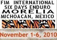 ISDE au Mexique : Le point à mi-courses, nos pilotes au top de l'enduro