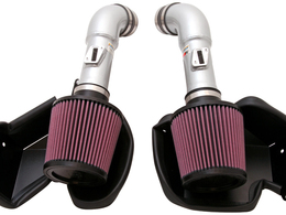 Admission K&N pour Nissan 370 Z : on annonce + 14 chevaux !