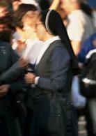 Des religieuses italiennes pas catholiques