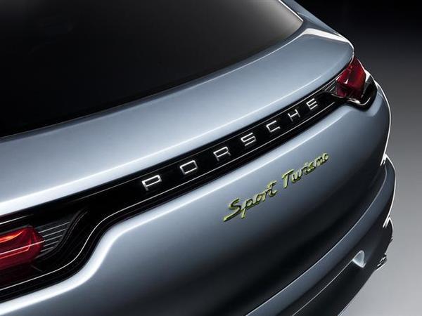 Porsche: un coupé Panamera confirmé