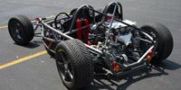 RCR Superlite Roadster Concept: dépouillé à l'extrême