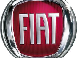 Mondial de Paris 2010 / stand Fiat : entre GPL carburant et  éco-conduite
