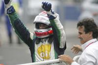 GP2 Hongrie: Piquet de rêve