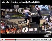 Palmarès Michelin de la saison 2009… en image s'il vous plait.